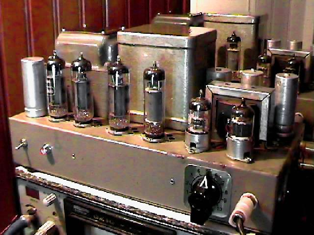 Audio Musicae Www Audiomusicae Com Reparation Audio Hifi Vintage